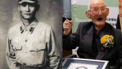 Photo of Guinness World Record names Japanese 112-year-old oldest man alive