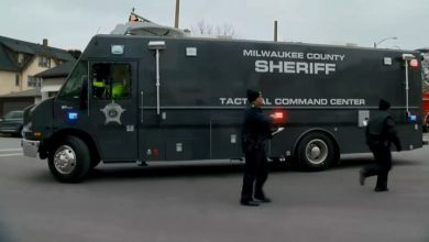 Photo of Molson Coors confirms 'active situation' atMilwaukee campus, police on scene