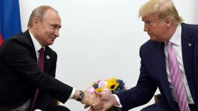 Photo of U.S. intel officials warn Russia is helping Trump in 2020 election: sources