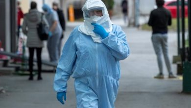 Photo of 'Time is everything': How the world is preparing for a widespread COVID-19 outbreak