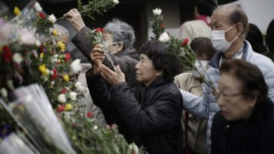 Photo of COMMENTARY: Japan silently marks 75th anniversary of the devastating Tokyo bombing