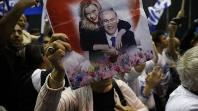 Photo of Israel left in political limbo again after 3rd election in less than a year