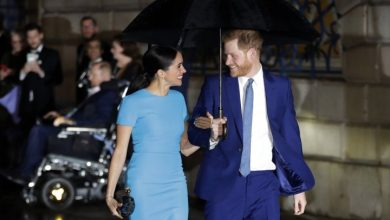 Photo of Prince Harry, Meghan Markle to fulfill final royal duty before new life
