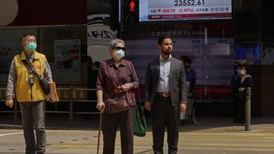 Photo of Coronavirus: Asian stock markets, U.S. futures fall after Federal Reserve rate cut