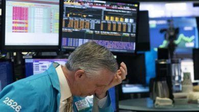 Photo of Coronavirus: Asian markets continue to tumble after latest Wall Street selloff