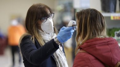 Photo of Spain's coronavirus death toll surpasses China as world struggles with containment