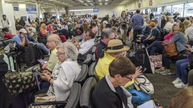 Photo of Coronavirus: Some snowbirds choose to return to Canada, others stay in Florida