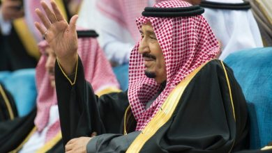 Photo of Brother, nephew of Saudi Arabia king have been detained: sources
