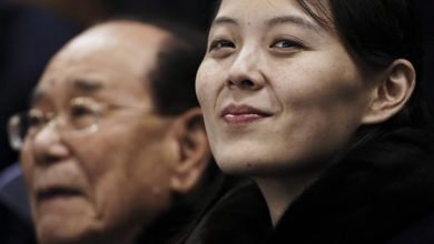 Photo of 'Perfectly foolish': Kim Jong-Un's sister slams South Korea in 1st official statement
