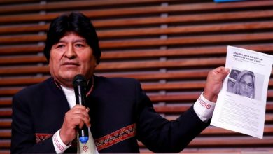 Photo of Study casts doubt on Bolivia election fraud claims that drove Morales to resign