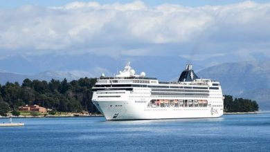 Photo of Coronavirus: Booked a cruise and want to cancel? Here's what you need to know