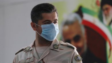 Photo of Coronavirus: Death toll climbs to 354 in Iran as officials work to contain outbreak
