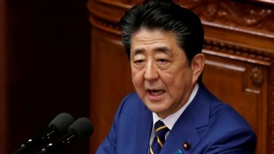 Photo of Coronavirus: Japan prepares to alter law to allow PM to declare a state of emergency