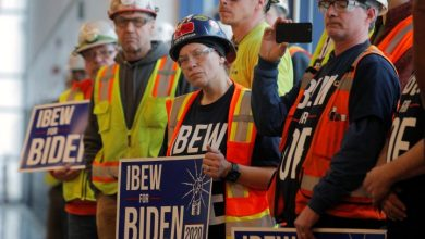 Photo of Michigan primary: Joe Biden, Bernie Sanders hope to win over heart of U.S. auto industry