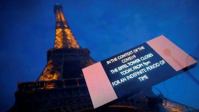 Photo of Coronavirus: France's PM announces closure of most buildings such as shops, restaurants