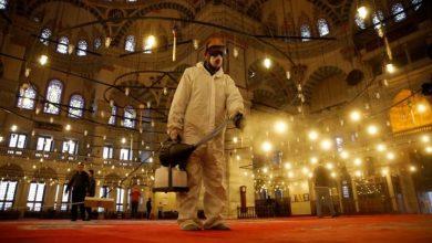 Photo of Coronavirus: Turkey quarantines thousands of Muslims returning from Saudi pilgrimage