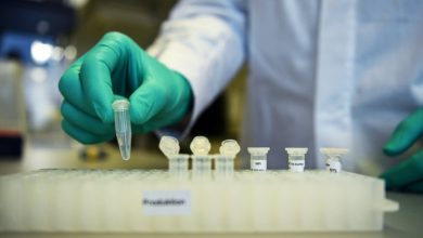 Photo of Germany tries to stop U.S. from luring coronavirus vaccine company