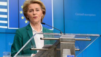 Photo of EU to restrict non-essential international travel to slow coronavirus spread