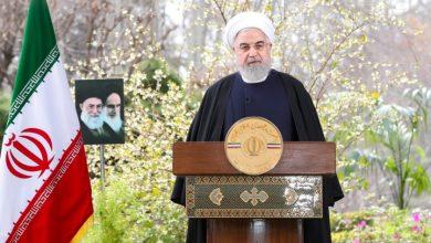 Photo of Iran's leaders say 'unity and hard work' will beat coronavirus as death toll climbs