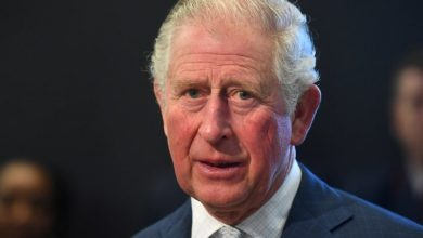 Photo of Coronavirus: Britain's Prince Charles tests positive for COVID-19