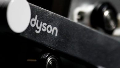 Photo of Dyson to produce 15,000 ventilators to help with coronavirus fight