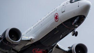 Photo of Edmonton airport shut down to international flights to prevent COVID-19: Trudeau