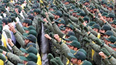 Photo of Iran Revolutionary Guard commander killed near Syrian capital: reports