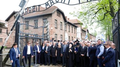 Photo of March of the Living postponed in Poland over COVID-19 concerns