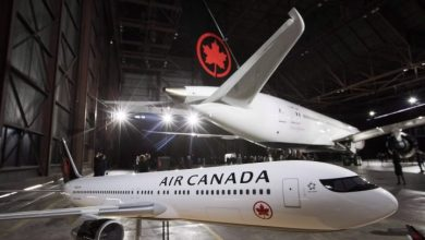 Photo of Air Canada suspends all flights to Italy amid coronavirus outbreak