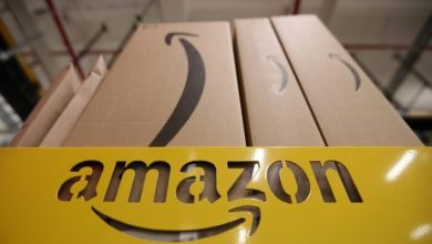 Photo of Amazon removes more than 1M products over misleading coronavirus health claims