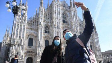 Photo of Canada issues travel advisory as Italy grapples with coronavirus