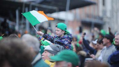 Photo of Coronavirus: St. Patrick's Day parade cancelled in Dublin over COVID-19