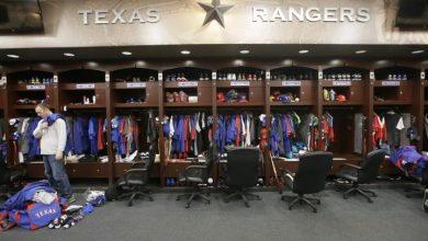 Photo of Coronavirus: Major sports leagues including NBA, NHL to restrict locker room access