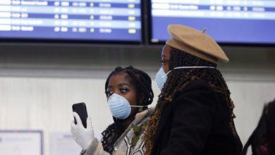 Photo of EU slams Trump's ban on travel between U.S. and Europe over coronavirus