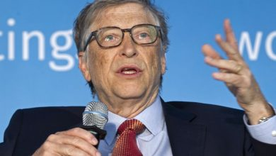 Photo of Bill Gates steps down from Microsoft, Birkshire Hathaway boards