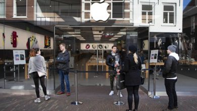 Photo of Apple closes all stores outside China for 2 weeks amid viral pandemic