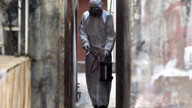 Photo of Coronavirus death toll climbs above 850 in Iran as Lebanon goes into lockdown