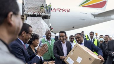 Photo of Coronavirus: Alibaba founder gives African nations 6M medical supply items
