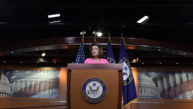 Photo of U.S. House set to deliver historic $2.2 trillion coronavirus relief legislation
