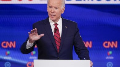 Photo of Biden wins Florida, 2 other states as pressure on Sanders campaign mounts