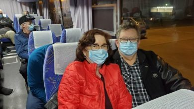 Photo of Edmonton couple ready to get out of 2nd quarantine over coronavirus