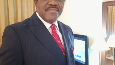 Photo of Ikeja NBA adopts Adesina as official candidate for NBA presidential election
