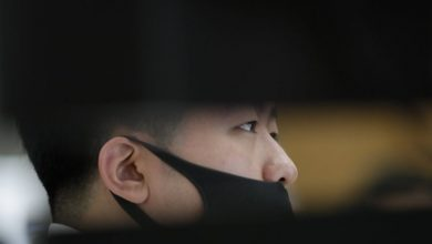 Photo of Global stocks drift higher after China's economy shows signs of rebound