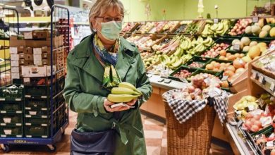 Photo of Coronavirus deaths top 10,000 worldwide as lockdown measures tighten further