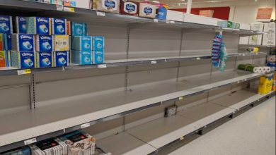 Photo of People hoard essentials as coronavirus fears rise, but panic buying isn't necessary: experts
