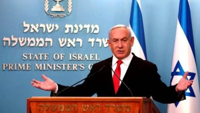 Photo of Coronavirus: Israel PM Netanyahu's corruption trial postponed over COVID-19 restrictions
