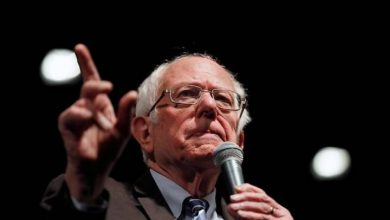 Photo of Michigan primary: Stakes rise as Sanders faces critical point in Democratic race