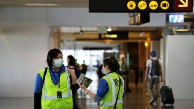 Photo of U.S. travellers return home to hours-long airport waits amid coronavirus pandemic