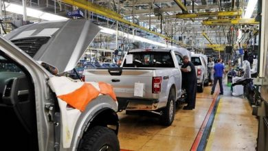 Photo of Coronavirus: All Ford, GM factories in North America to close over COVID-19
