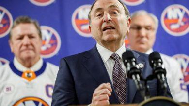 Photo of NHL bans business travel outside North America amid coronavirus outbreak